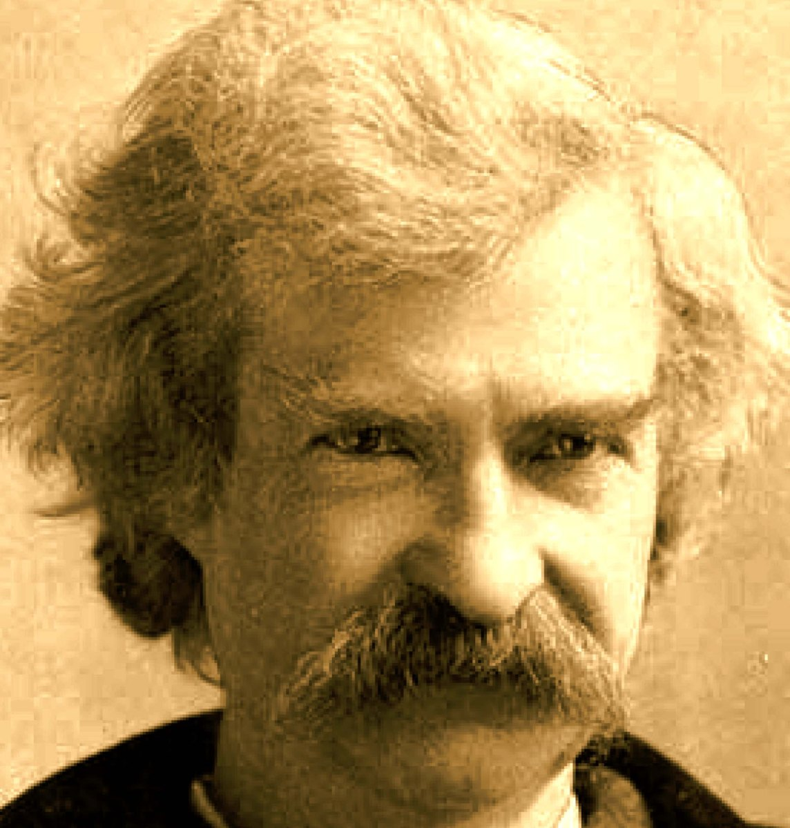 The War Prayer - Mark Twain